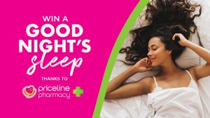 Nova – Win a night accommodation PLUS $500 spending money, $200 Bed Threads gift card and more