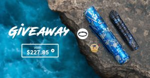 Olight Australia – Win a prize pack valued at over $200