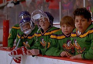 Pedestrian TV – Win 1 of 45 double tickets to The Mighty Ducks 'Game Changers' ice skating event