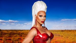 Pedestrian TV – Win a money-can't-buy experience for 2 to attend the World Premiere STan RuPaul Drag Race Australia event