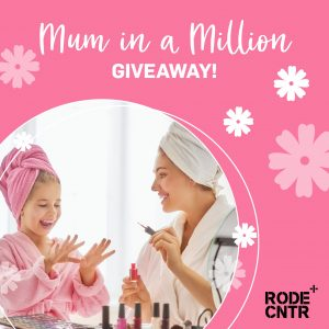 Rode Road Shopping Centre – Win 1 of 3 Mother's Day hampers