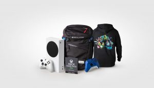 Telstra Exchange – Win 1 of 10 Xbox Series S Game Night prize packs