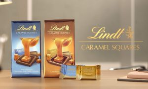The Latch – Win a Lindt Chocolate prize package valued at $1,000