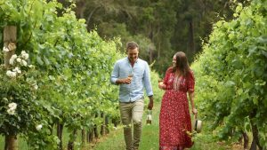 The West – Win 1 of 3 Pinot Picnic hampers
