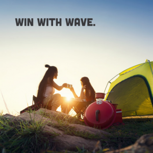 Wave Audio – Win a $500 Visa gift card