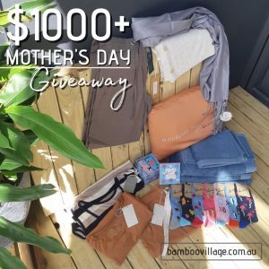 Bamboo Village – Win a major prize of a $500 gift card OR 1 of 6 minor prizes