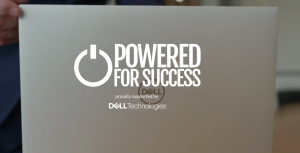 Dell Australia – Powered For Success – Win $10,000 business boost from Dell Technologies