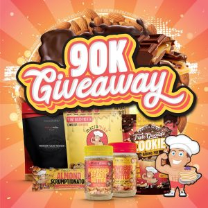 Macro Mike – Clean Treats – Win 1 of 9 vouchers valued at $100 each