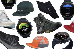 Man of Many – Win a major prize of Salomon gear prize pack OR 1 of 5 minor prizes
