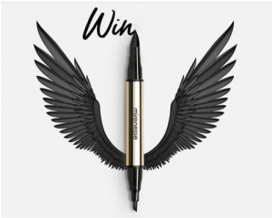 Mirenesse Cosmetics – Win 4D Instant Wing 24hr Stamp PLUS Eyeliner