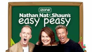 Nova Perth – Easy Peasy – Win either a $5,000 cash OR an Izone Home Package valued at $30,000
