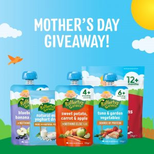 Rafferty's Garden – Win a Mother's Day bundle