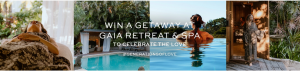 Seafolly Australia – Win a Mother & Daughter Retreat prize package valued up to $9,999