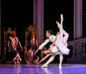 Urban List – Win 1 of 5 double passes to Queensland Ballet's Sleeping Beauty