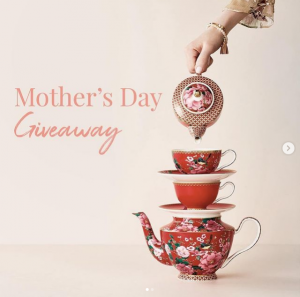 Zanui – Win a Mother's Day prize pack