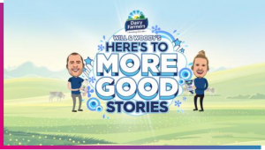 Australian Radio Network – Win 1 of 10 prizes of $1,000 for the winner and $1,000 for a registered charity of the winner's choice
