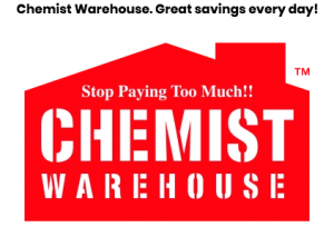 Australian Radio Network – Win 1 of 23 Chemist Warehouse gift cards valued at $500 each