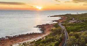 Britz Rentals – Win a 10-day Australia Campervan holiday for 6 people in a Britz campervan valued up to $6,000