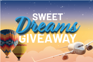 CPAP Australia – Sweet Dreams – Win 1 of 20 fabulous prizes including a $10,000 gift card luxury holiday and more