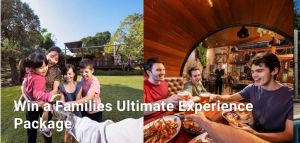 Discover Ipswich – Win a Family Ultimate Experience prize pack valued over $400
