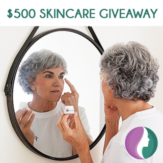 Door of Youth – Win $500 Skincare giveaway