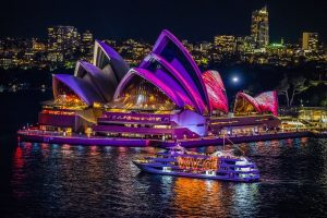 Explore Travel – Win 1 of 5 Captain Cook Cruise prize packages