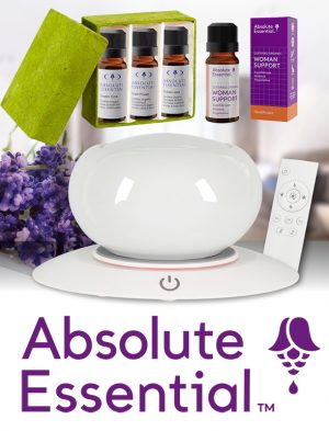 Menome – Win a Therapeutic Essential Oils bundle with Absolute Essential