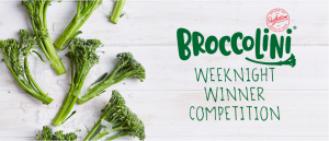 Perfection Fresh Australia – Win a weekly prize of a $100 gift card to a local restaurant