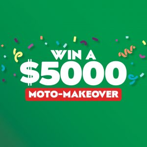 Peter Stevens Motorcycles – Win $5,000 to spend at Peter Stevens