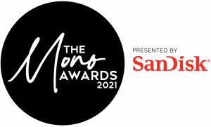 SanDisk – The Mono Awards – Win a share of $12,500 in prizes including $9,000 in cash prizes