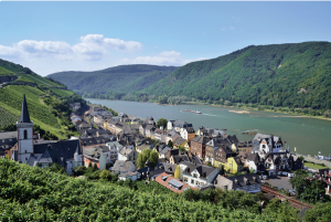Signature Luxury Travel & Style – Win a Romantic Rhine cruise for 2 valued over $9,000