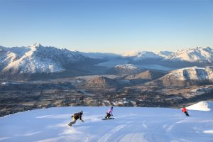 SnowsBest – Win a Snow Holiday for 2 to Queenstown, New Zealand