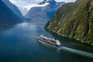 Vacations & Travel – Win a cruise for 2 onboard Celebrity Eclipse valued up to over $7,000