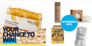 Zac McHardy Real Estate – Win a Sustainable prize pack