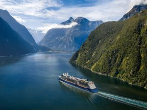 Australian Traveller – Win a cruise for 2 on board Celebrity Eclipse