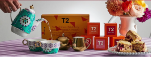 Bakers Delight – Win 1 of 100 prize packs from T2