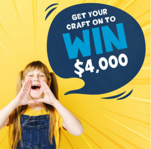 Bostik Australia – Win $4,000 cash for yourself and your school