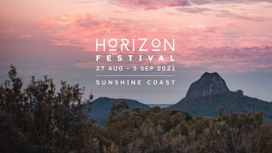 Horizon Festival – Win a Golden Ticket for the whole festival valued up to $1,500