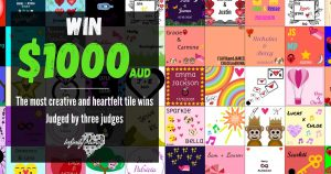Infinity Mural – Design the best tile to Win $1,000