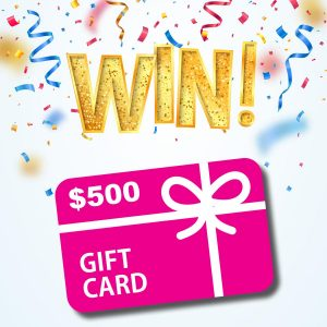 Magic Cleaning Products – Win a $500 gift card