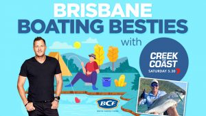 Nova Brisbane – Win a major prize  of a trip for 2 to Cairns OR 1 of 5 BCF vouchers valued at $500 each