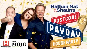 Nova Perth – Postcode Payday House Party – Win a major prize of a House and land package valued up to $506,000 OR a minor prize of $20,000