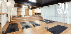 Style Magazine – Win 3 months of Feel Good Barre, Pilates and Yoga at SoBa