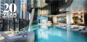 Style Magazine – Win a Stay and Play at The Westin Brisbane for 2