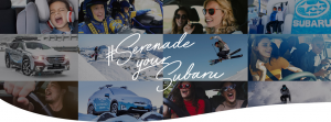 Subaru – Win a trip for 4 to Perisher Valley Resort valued over $18,000