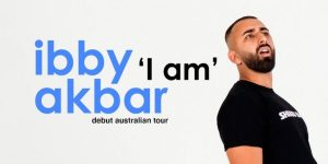 The Brag – Win 1 of 4 double tickets to Ibby's show
