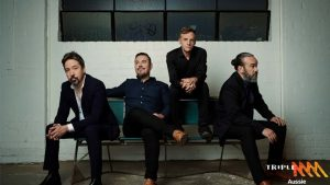 Triple M – Win tickets to see Shihad live