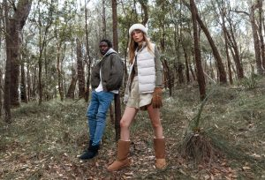 UGG Express – Win a Year's worth of Shoes