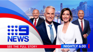 9News Queensland – Spring Cash Bonanza – Win 1 of 10 cash prizes valued at $2,000 each