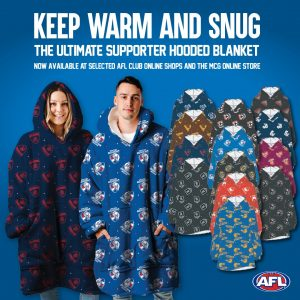 AFL – Win 1 of 2 Flankets